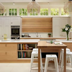 Nhà bếp by Teddy Edwards