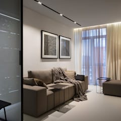 Living room by 'INTSTYLE',