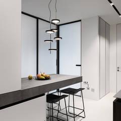 Built-in kitchens by Владимир Чиченков