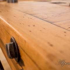 Floors by Alpenmöbel® - Design trifft Geschichte