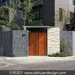 فيلا تنفيذ 大桓設計顧問有限公司