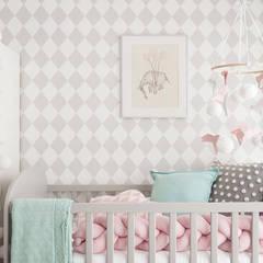 Nursery/kid's room by This Little Room