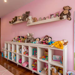 Nursery/kid's room by ARCE S.A.S