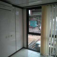 SITE OFFICE : Ruang Kerja oleh NY project,
