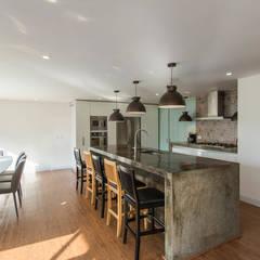 Muebles de cocinas de estilo  por ARCE S.A.S