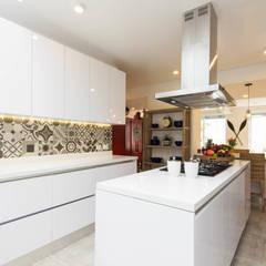 Cocinas Integrales Ideas Diseños E Imágenes Homify
