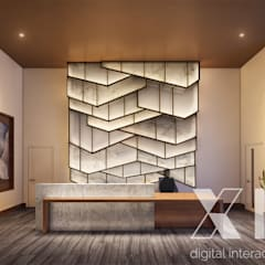 One 88 by Xline 3D :  Floors by Xline 3D Digital Architecture