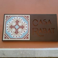 REHABILITACION DE CASA RURAL: Casas rurales de estilo  de P. CAMP RODERO SL