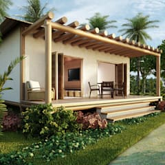 Bungalow by Mutabile,
