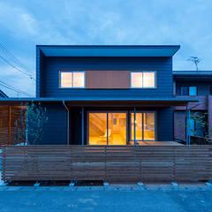 中島の家: 株式会社山口工務店が手掛けた省エネ住宅です。