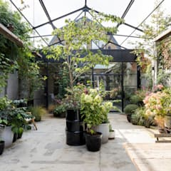Garden by Imperfect Interiors