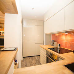 Keuken door Clo - Architecture & Design