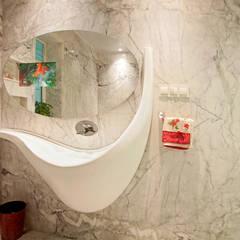 Badezimmer von Innerspace