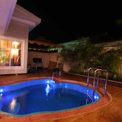 Pool by The Designs