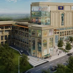 Elan Town Centre Gurgaon:  Floors by TimesPro Consulting