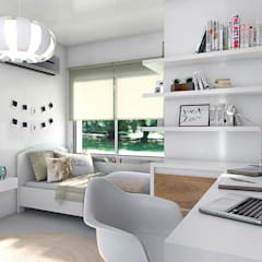Dormitorios infantiles: ideas, diseños e imágenes | homify