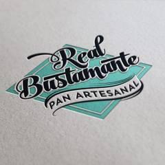 Diseño gráfico   Mobiliario para cafetería   Decoración para cafetería   Diseño de cafeterías  : Restaurantes de estilo  por DISEÑO DE BARES Y RESTAURANTES B&Ö  Arquitectura, decoración, diseño de interiores y Muebles