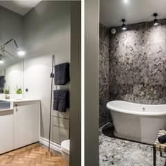 Skandinavische Badezimmer Einrichtungsideen und Bilder | homify