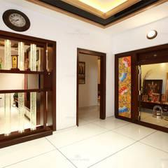 Salas de estilo  por Premdas Krishna