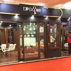 Exhibition:  Doors by D P Woodtech Pvt Ltd