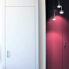 Wooden doors by HBstudio