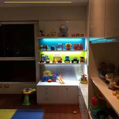 Moderne Kinderzimmer von YR Solutions Modern