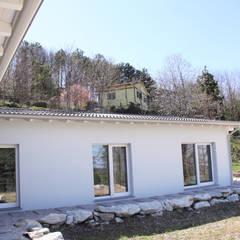 CasaAttivaが手掛けた木造住宅
