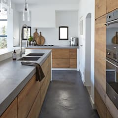 Kitchen by Molitli Interieurmakers