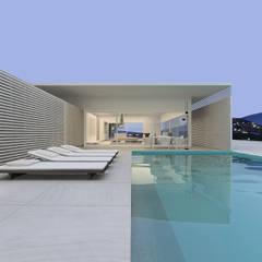 Pool by Anna Maj Interiors