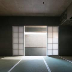 京都小慢: 一級建築士事務所 こよりが手掛けた商業空間です。