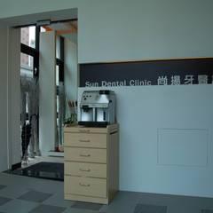 Praxen von 台中室內設計-築采設計
