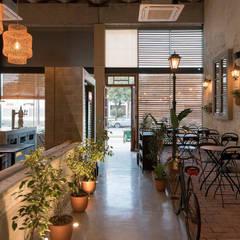 PAN PLANO: Gastronomía de estilo  por María Florencia Funes