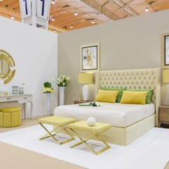 Bedroom by TRENDS INTERIOR DESIGN