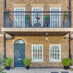 Townhouse by Plantation Shutters Ltd