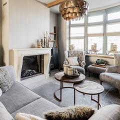 Landelijke woonkamer ideeën en inspiratie | homify