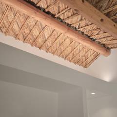 Projekty,  Dach zaprojektowane przez Arch. Francesca Timperanza