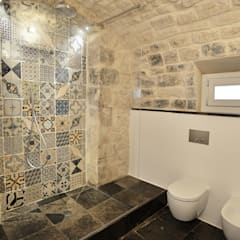 Bathroom by Arch. Francesca Timperanza