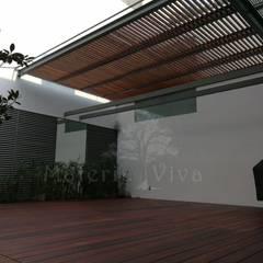 Garasi oleh Materia Viva S.A. de C.V.