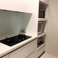 Nhà bếp by 懷謙建設有限公司