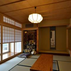 غرفة الميديا تنفيذ 株式会社菅野企画設計