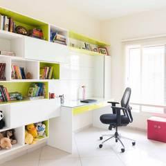 moderne Kinderzimmer von Designasm Studio