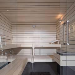 ورزشگاه by corso sauna manufaktur gmbh