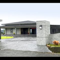 Villa door 艾莉森 空間設計