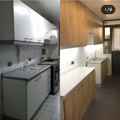 Muebles de cocina: ideas, diseños e imágenes   homify