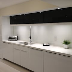 KITCHENS:  Kitchen by KornerStone Design