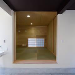 和室: 一級建築士事務所 Coo Planningが手掛けた和室です。