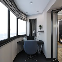 Study/office by VB-Design