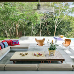Patios & Decks by NOAH Proyectos SAS