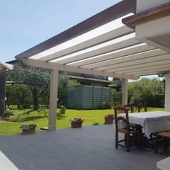 حديقة تنفيذ Bartolomeo Fiorillo