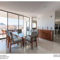 ห้องทานข้าว by Excelencia en Diseño